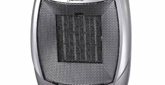 How Do Ceramic Heaters Work