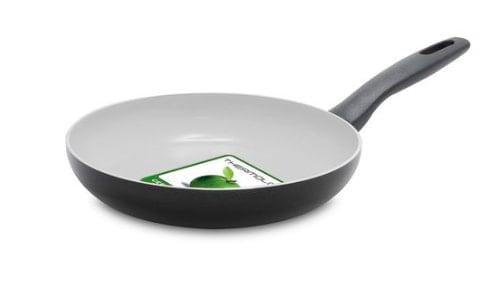 How To Season A Ceramic Frying Pan