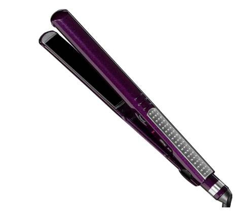 INFINITIPRO by Conair tourmaline ceramic flat iron