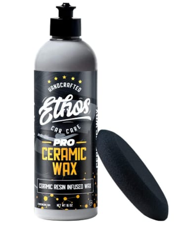 Car Care Ceramic Wax, best ceramic spray wax