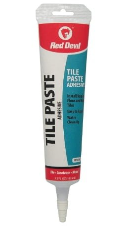 Red Devil Ceramic Tile Paste Glue