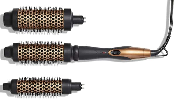 Amika Blowout Babe Interchangeable Thermal Brush
