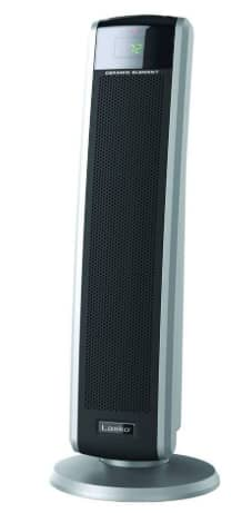 Digital Ceramic Tower Heater With Remote