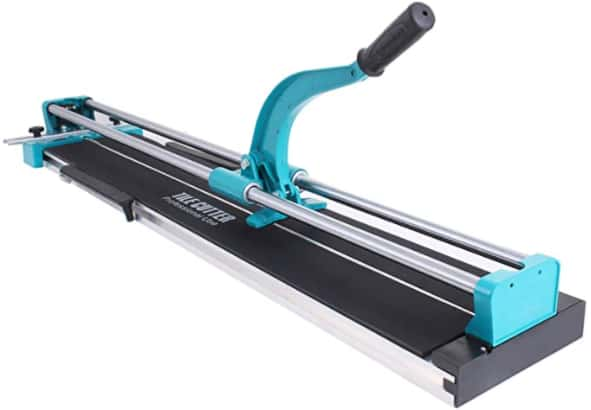 "BestEquip 48"" manual tile cutter"