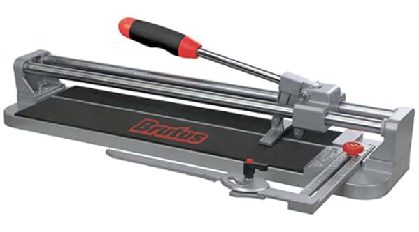 Brutus 10552BR rip porcelain and ceramic tile cutter