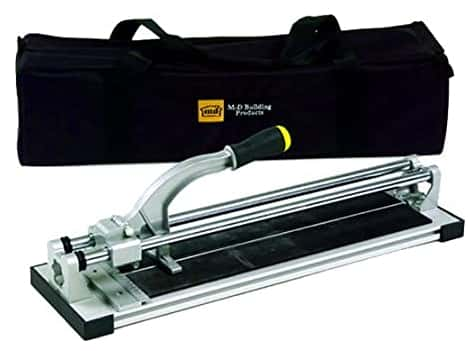 M-D building 49047 20-inch tile cutter