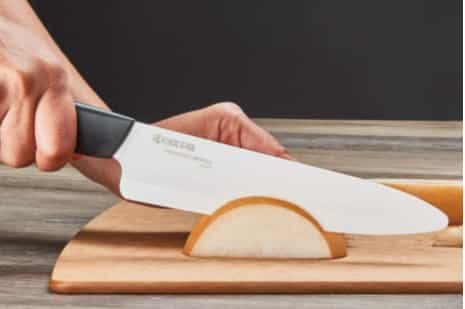 Kyocera knife review