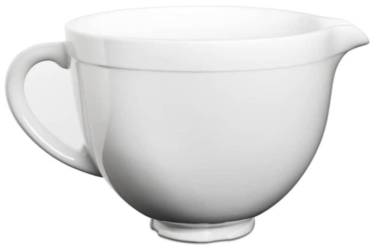 KitchenAid mixer's Ceramic Bowl