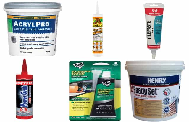 Best adhesive for ceramic and ceramic tile adhesive