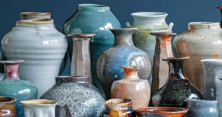 Application of Ceramics