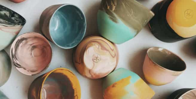 Ceramic History
