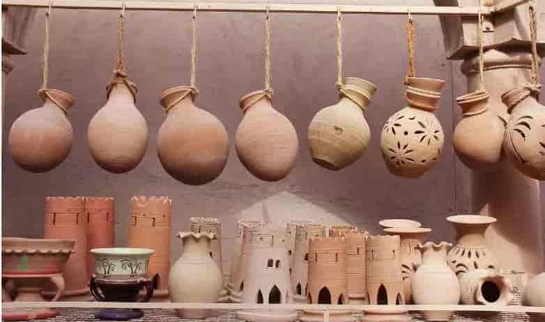 Examples of Ceramics