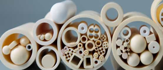 What is ceramics
