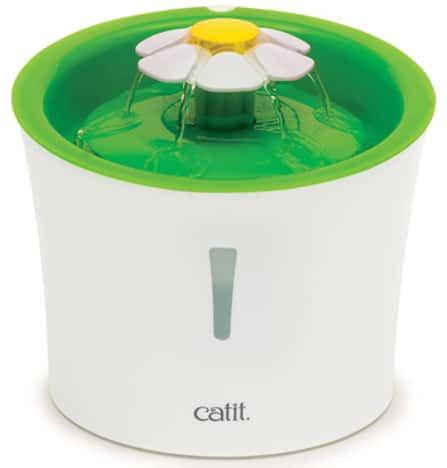 Best flower Catit Senses 2.0 Flower Fountain