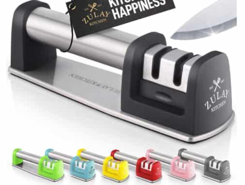 Best pocket knife Zulay Premium Quality Knife