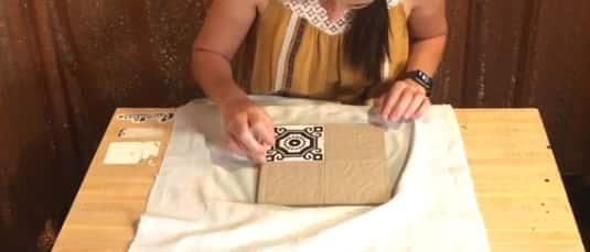 How to design ceramic tiles