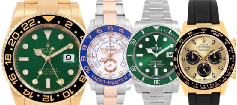 Is a ceramic watch lightweight