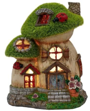Best ceramic garden mushroom