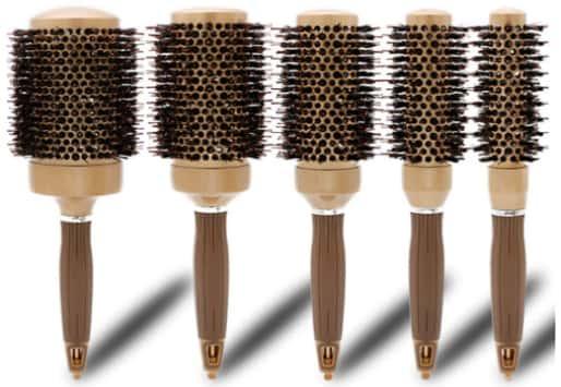 Best for straighten hair Nano Ceramic